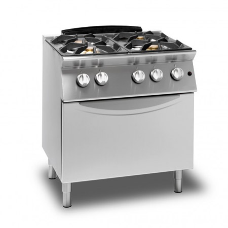 Cucine A Gas Rex ~ Idee creative del moderno design casa