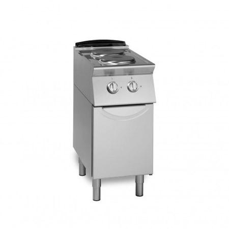 Cucine elettriche officine tormena conegliano tv - Cucine con piastre elettriche ...