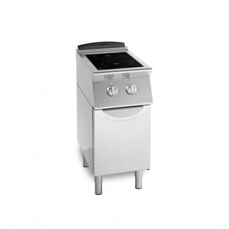 Cucine a induzione officine tormena conegliano tv attrezzature per panifici pasticcerie - Pentole per cucine a induzione ...